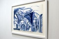Blue-Interior-installation-view-3
