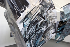 04.-Metamorphosis-Installation-Cooper-Union-NY-2015-Acrylic-on-Shaped-Industrial-Grade-Aluminum-Sheets-84x180x72-inches