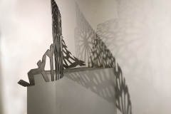 Patterns-of-Persia-side-view-12-gauge-stainless-steel-25x48x11-inches-2020