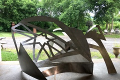 Unification-12-Gauge-Stainless-steel-72x108x84-inches-2020