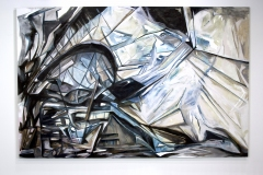 01.-Urban-Structure-acrylic-on-canvas-56x86-inches-2015