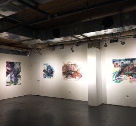 SELECTED WORKS ON PAPER